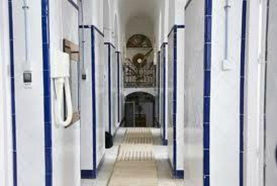 Hotel Balneario Sierra Alhamilla: Galería de baños