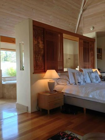 Yallingup Luxury Retreat: Studio pavillion