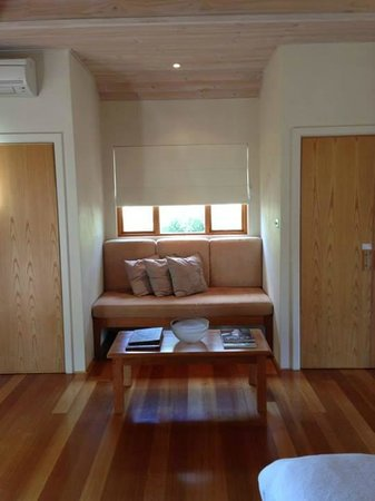 Yallingup Luxury Retreat: Lounging area