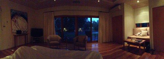 Yallingup Luxury Retreat: Panorama