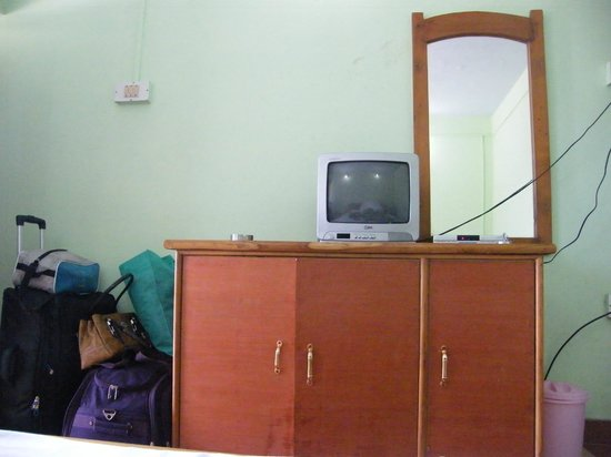 Hotel Uttarakhand Kausani: Room No 105