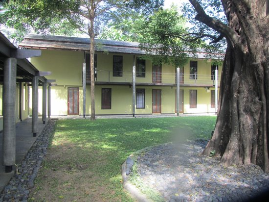 U Inchantree Kanchanaburi : Hotel wordt opgenomen in de omgeving