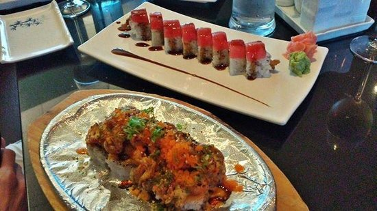 Meiji Japanese Cuisine