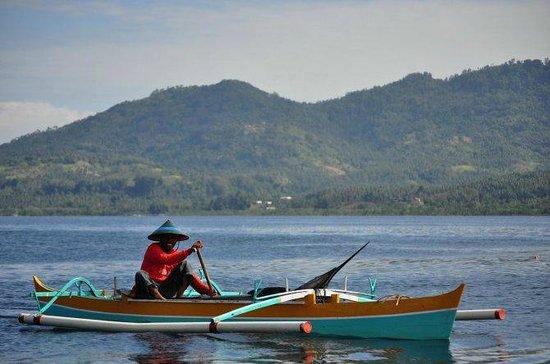 Raja Laut Dive Resort: sail fish
