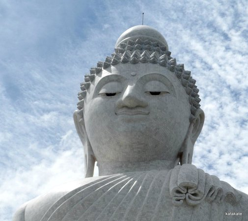 Большой Будда, Пхукет - Picture of Phuket Big Buddha, Chalong - TripAdvisor