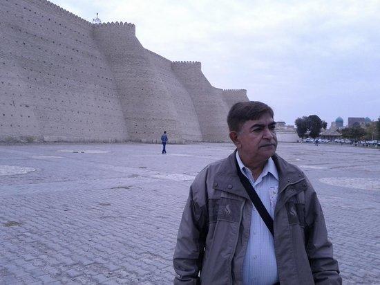 Ark Fortress: Exterior Walls