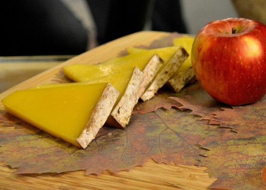 Charlottesville Food Tour: Cheese and Charcuterie