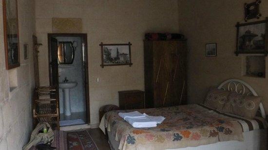 Pacha Hotel : Hotelkamer
