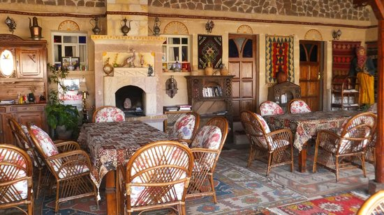 Pacha Hotel : Restaurant