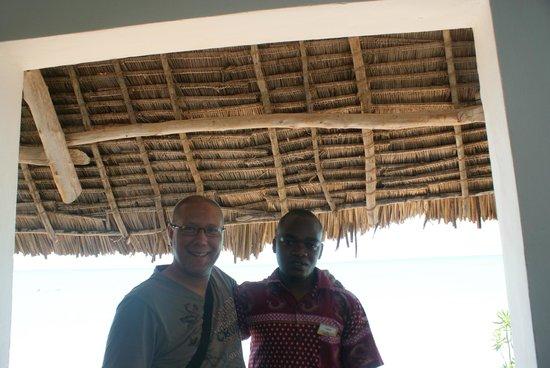 Ras Nungwi Beach Hotel: 6
