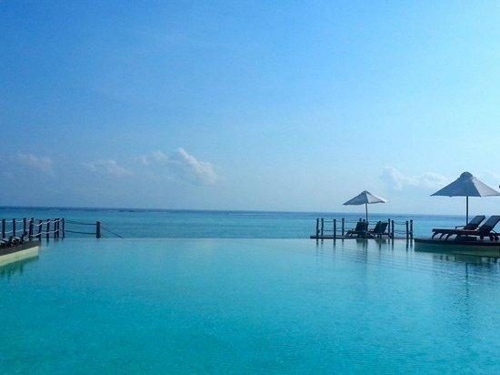 Essque Zalu Zanzibar: The breathtaking infinity pool