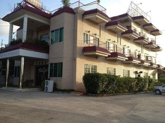 Yim Saan Hotel & Restaurant: Yim Saan Restaurant