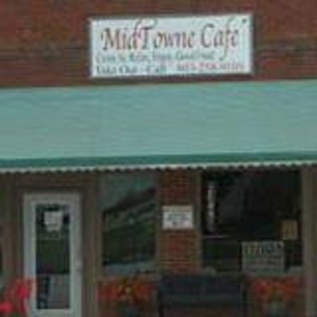 Mid Towne Cafe, Springfield, SC