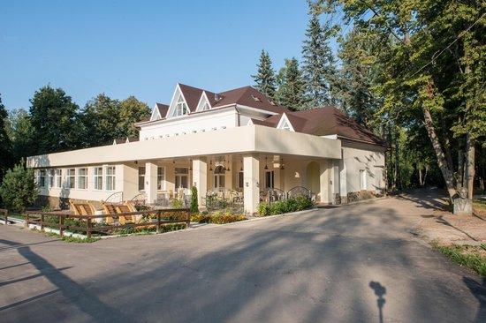 Serebryaniy Vek Hotel