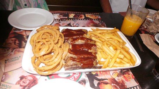 Demas & Divas Cool Burgers