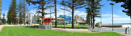the beach house at glenelg picture of glenelg tram. Black Bedroom Furniture Sets. Home Design Ideas