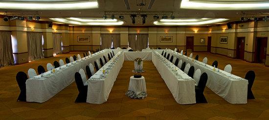 Elephant Hills Resort: Conference Room