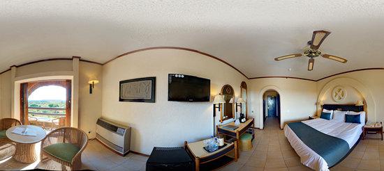 Elephant Hills Resort: Standard Room