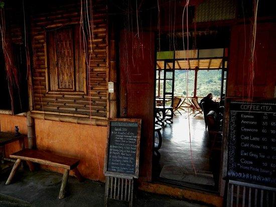 Sweetmaesalong Cafe : Sweet mae Salong