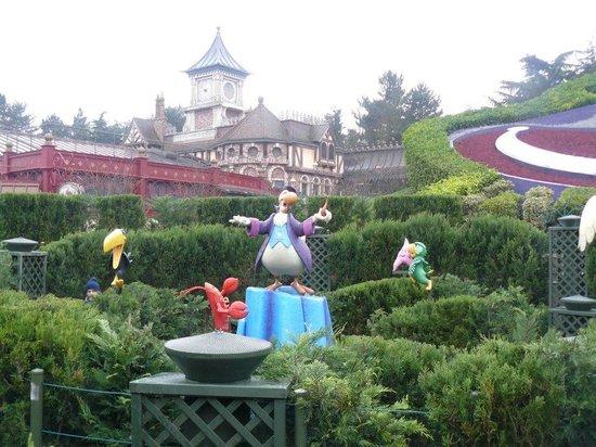 Casrillo Picture Of Disneyland Paris Marne La Vallee