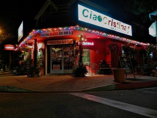 CiaoCristina! : Buon Natale at Ciao Cristina
