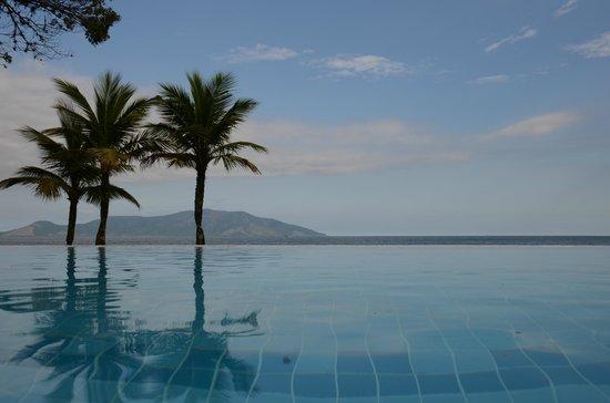 Club Med Rio Das Pedras: Piscina calma.