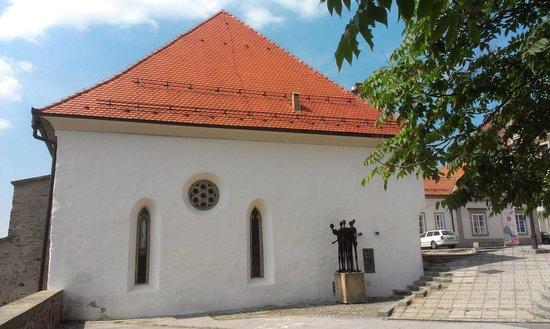Sinagoga Maribor