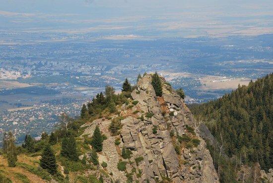 Vitosha Mountain: Kominite