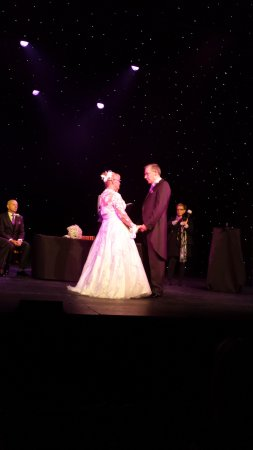 Crewe Lyceum Theatre: our perfect day.