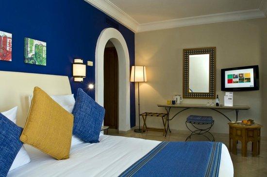 Radisson Blu Ulysse Resort & Thalasso Djerba: Standard Room