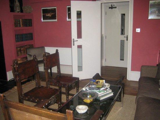 The Cloudesley : Lounge 2