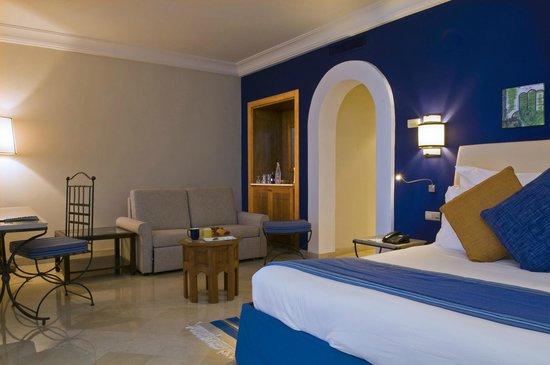 Radisson Blu Ulysse Resort & Thalasso Djerba: Junior Suite