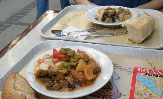 Balkan Lokantasi : Simple and delicious!