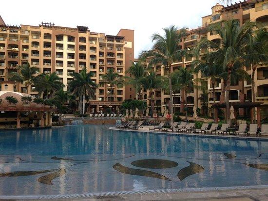 Villa La Estancia Beach Resort & Spa Riviera Nayarit: Pool