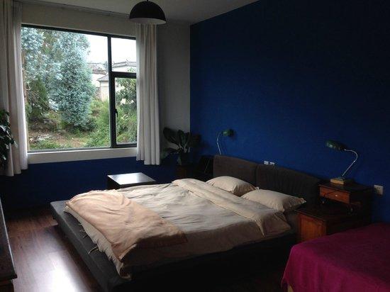 Maison Suzanne: Chambre 1
