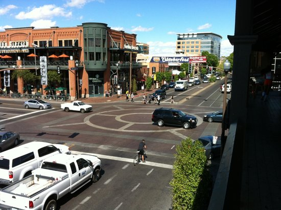 Mill Avenue District Downtown Tempe
