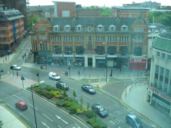 Premier Inn Leicester City Centre Hotel Updated 2018 Prices Reviews England Tripadvisor