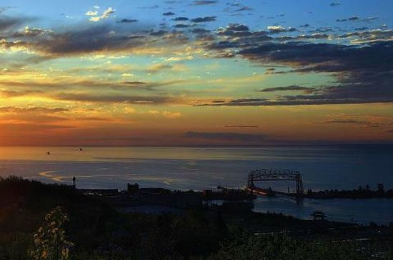 Duluth, MN : Where your trip should begin.