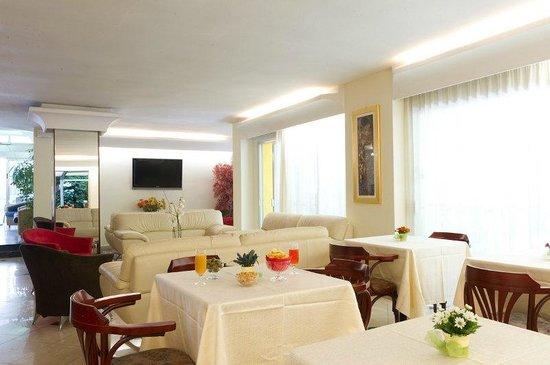 Hotel St. Pierre Rimini - ristorante