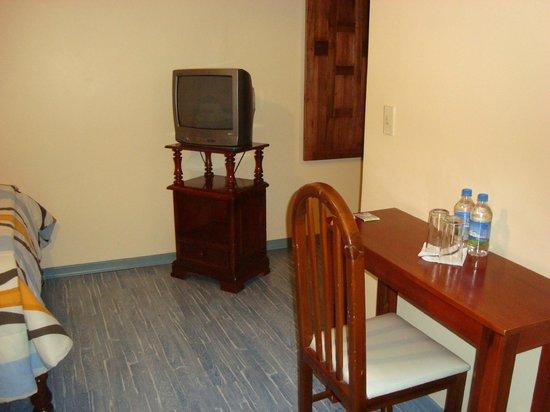 Hotel El Indio Inn: Habitacion