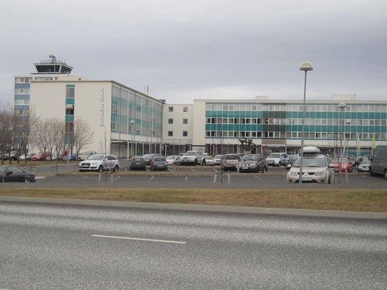 Icelandair Hotel Reykjavik Natura: very nice digs