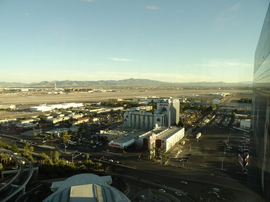 Skylofts at MGM Grand: Vista