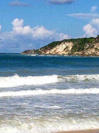 Secrets Royal Beach Punta Cana: Macao beach