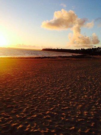 Secrets Royal Beach Punta Cana: Secrets Royal Beach sunrise