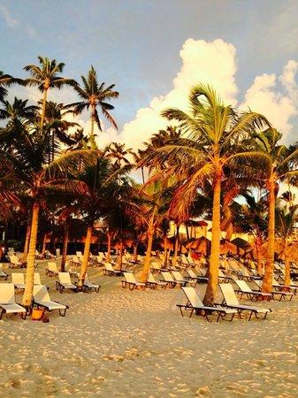 Secrets Royal Beach Punta Cana: Secrets Royal Beach - Sunrise