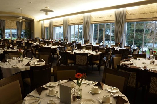 Henley Business School: College restaurant
