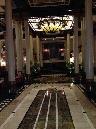 The Driskill : Driskill Hotel, Austin TX