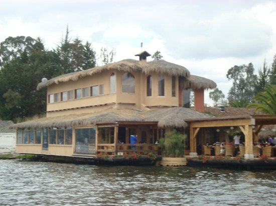Hosteria Cabanas del Lago: Area recreacional