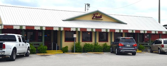 Best Restaurants Near Plant City Fl