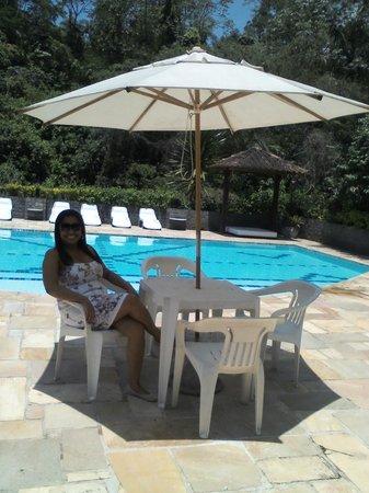 Hotel da Cachoeira : Ótimo Hotel